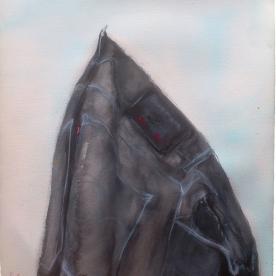 Levis - Gouache 38x42,5 cm.