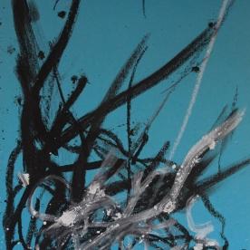 Abstr.11 - Ceras 24x34 cm.