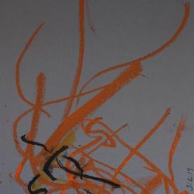 Abstr.14 - Ceras 24x34 cm.